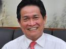 Ông Đặng Văn Thành: 'Doanh nhân luôn phải có đam mê'