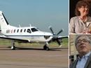 Bị máy bay quân sự Mỹ bám theo, máy bay tư nhân rơi ngoài khơi Jamaica