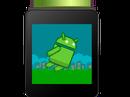 Gặp lại Flappy Bird trên đồng hồ thông minh
