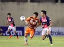 AFC Cup 2014: Hai đại diện của Việt Nam thua trên sân nhà