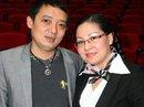 Nghệ sĩ hài Chiến Thắng ly hôn