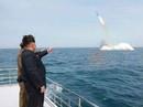 Mỹ bất an vì tên lửa Triều Tiên