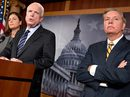 Nghị sĩ Mỹ phản đối chương trình giám sát cá da trơn