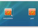 Đổi tên tài khoản Administrator trong Windows