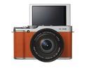 Fujifilm X-A2, máy ảnh chụp selfie