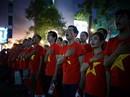 CĐV Việt Nam lên kế hoạch nhuộm đỏ Shah Alam