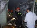 Cháy chợ, 4 tiểu thương được bảo hiểm 200 triệu đồng