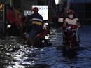 TP HCM: Nhiều nơi sẽ ngập nước trong dịp Tết