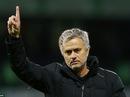 """Mourinho hối hận khi Chelsea giành """"cú ăn ba"""""""