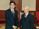Tổng Bí thư thăm chính thức Nhật Bản từ 15 đến 18-9