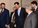 Ông Assad ra điều kiện cho bầu cử