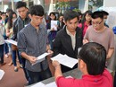 106 trường công bố điểm xét tuyển nguyện vọng bổ sung