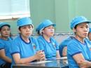 Chăm sóc sức khỏe cho nữ công nhân
