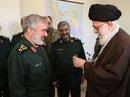 Iran trao huy chương cho những người bắt thủy thủ Mỹ