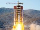 Vệ tinh mới phóng của Triều Tiên gặp trục trặc