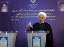 Bầu cử Iran: Phe của Tổng thống Rouhani thắng lớn