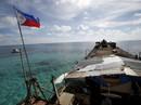 Mỹ cảnh báo tàu hải quân Trung Quốc không hăm dọa tàu cá