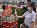 Bắt quả tang vụ nhập lậu 4.000 con chim bồ câu Trung Quốc