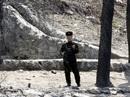 Triều Tiên tố Hàn Quốc thả rắn qua biên giới