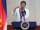 """Tổng thống Philippines mắng cựu Bộ trưởng Tư pháp """"vô đạo đức"""""""