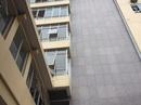 Rơi từ tòa nhà bệnh viện 9 tầng, người đàn ông tử vong