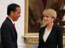 Úc xem xét tuần tra chung với Indonesia ở biển Đông