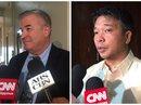 """Philippines đang """"nhượng Scarborough cho Trung Quốc"""""""