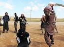 Thời thế thay đổi, đến lượt IS bị hành quyết man rợ