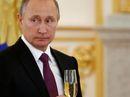 """Ông Putin """"ra lệnh"""" rò rỉ email của đảng Dân chủ Mỹ"""
