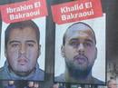 Đánh bom sân bay Brussels là hai anh em ruột