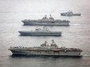 Philippines thuê 5 máy bay Nhật tuần tra biển Đông, Trung Quốc giãy nảy