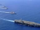 """Trung Quốc nổi giận vì bị dự đoán """"thua Mỹ ở biển Đông"""""""