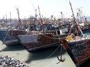 Hàn Quốc nổ súng trấn áp tàu cá Trung Quốc