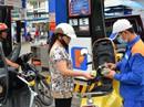 Giá xăng E5 tăng sốc