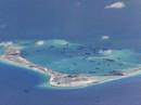 Châu Âu lo ngại hành động của Trung Quốc ở biển Đông