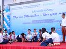 Giáo dục tiết kiệm tài nguyên nước