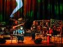 Liên hoan âm nhạc jazz và blues tại TP HCM