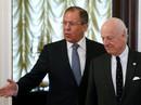 Nga - Mỹ chạy đua cứu lệnh ngừng bắn Syria