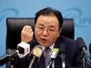Trung Quốc sợ mất mặt ở biển Đông