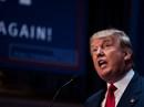 Vừa bị Tổng thống Obama chỉ trích, ông Trump lại gây sốc