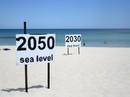 Nước biển đang dâng cao nhanh chóng