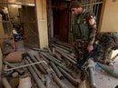 IS bắn chết 40 dân thường ở Mosul, treo xác lên cột điện