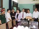 Nỗ lực giữ gìn các kỷ vật về cuộc đời Chủ tịch Hồ Chí Minh
