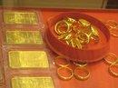 Táo tợn vào chùa đục khoét tượng phật cuỗm sạch vàng