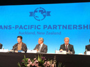 Không có TPP, quan hệ Việt-Mỹ vẫn phát triển mạnh mẽ