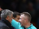 Mourinho bị đuổi khi M.U hòa West Ham