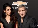 George Clooney tự nhận già, muốn rời nghiệp diễn
