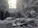 Aleppo nóng lên, Nga tố Thổ Nhĩ Kỳ sắp đưa quân sang Syria