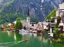 10 ngôi làng đẹp như tranh vẽ