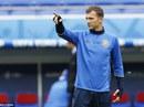 """Shevchenko âu lo khi Ukraine đấu """"hiện tượng"""" Iceland"""
